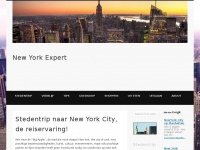 Stedentrip naar new york, handige tips en info