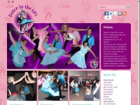 dancetothesixties.com