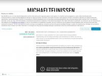 michaelteunissen | A topnotch WordPress.com site