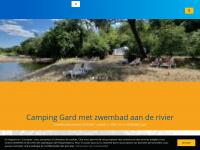 Camping-beau-rivage.fr - Camping Beau Rivage, camping avec piscine Gard Cévennes Ardèche