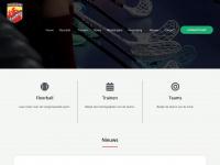 floorballflames.nl