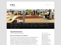 B Box - Financieel BlogB Box | Financieel Blog