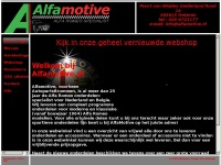alfamotive.nl
