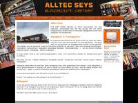 Autosport Tuning Alltec Seys