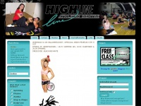 highlinefitness.nl