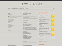 letteren010.nl