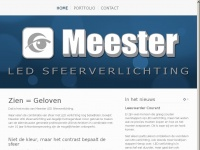 Home - Meester LED Sfeerverlichting