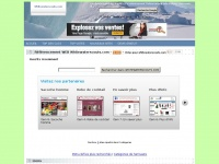 whitewaterscouts.com - Diese Website steht zum Verkauf! - Informationen zum Thema whitewaterscouts.