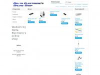 De-onlineshop.nl - Delta Electronic's online shop