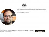 Slim & Dapper - WordPress development