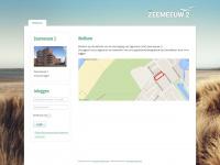 Zeemeeuw2.nl - Welkom - VVE Zeemeeuw 2