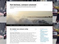 Piet Hartman | Het Land van Heusden en Altena