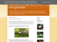 Rainbow Hangmatten & Hangstoelen