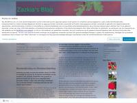 Zazkia's Blog