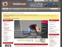 Pc-helpforum.be - Forums - PC Helpforum