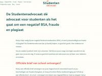 destudentenadvocaat.nl