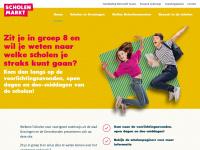 scholenmarktgroningen.nl