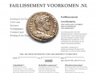 faillissement-voorkomen.nl