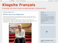 Klogsite François