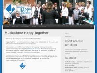 Musicalkoor Happy Together | Happy Together