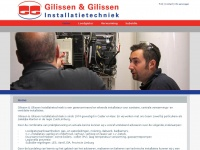 gilissen-installatietechniek.nl
