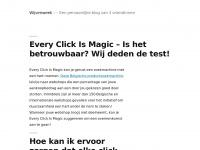 Wijven Week – Sarah, Evelyn en Aline