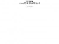 trainernodig.nl
