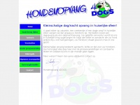 hondenopvang4dogs.nl