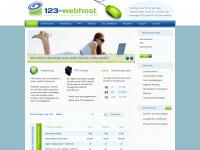 123-webhost.be