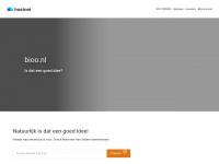 bioo.nl al je biologische boodschappen thuisbezorgd