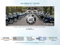 BMW RT FORUM
