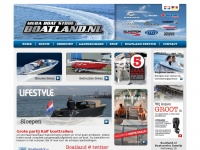 Boatland.nl | Watersport Meppel