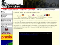 Home - Modelbouwclub Gorinchem.