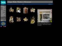 antique-clocks.com