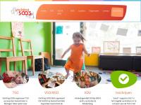 Stichting SOOS - Samen Opvang Op School
