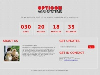 Opticon-agri.com - Commercial Poultry and Pig farming equipment | Opticon Agri Systems