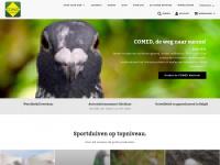 Comed.be - Comed – Resistentie Selectie Methode voor Duiven in Hoeselt, Belgium
