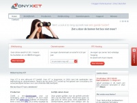 Onyx-ict.eu - Home | Onyx ICT