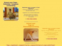 yogaschool.be