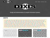 Dixis.com - DIXIS