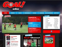 Goal-magazine.nl - Hosted By One.com | Webhosting made simple
