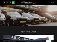 Autobronkhorst.nl