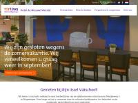 Hoteldenieuwewereld.nl - Home | Hotel Rijnijssel