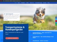 Wt-metall.de - WT-Metall   Transportsysteme für Ihren Hund