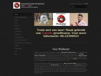 karate-amstelveen.nl