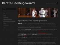 karate-heerhugowaard.nl