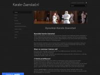 karate-zaanstad.nl