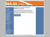 Home - ISA-88