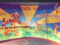 dekroegtijgers.nl