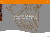Een stichting voor jong én oud! | Stichting Oranjewijk Tubbergen